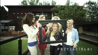 Polsat - spot promocyjny (jesień 2012)