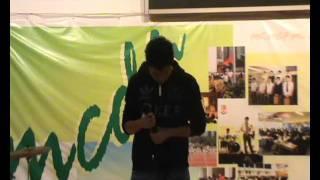 《關楚耀一年校園音樂分享會》-馬錦明慈善基金馬陳端喜紀念中學