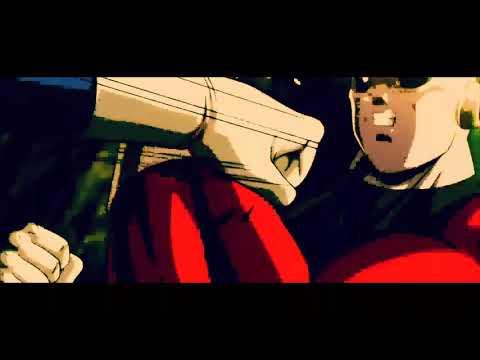 Jiren AMV | Kings Dead - Jay Rock