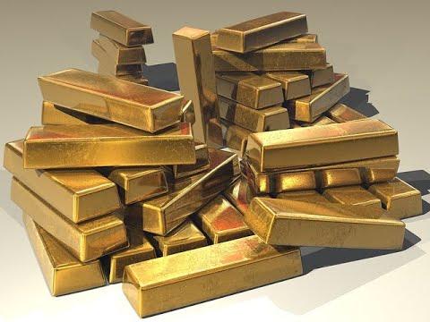 Gold und Silber - Nutzlos, liegt nur rum und kann man nicht essen!