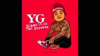 yg ommio freestyle ft rj blame it on the streets