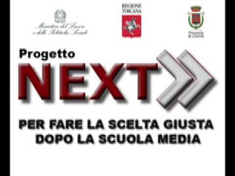 Spot Progetto Next