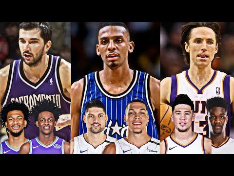What If Every NBA Team Added The Perfect Legend To Their Roster?
