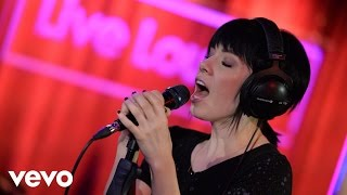 Carly Rae Jepsen - Run Away With Me in the Live Lounge