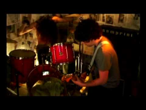 NO ALOHA - 'Rocking you'
