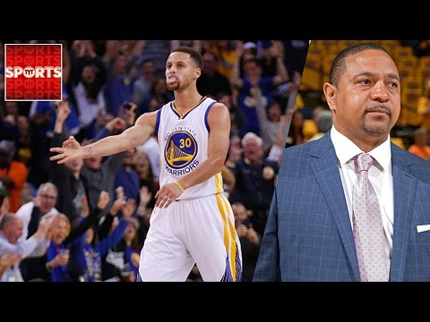 Is STEPH CURRY Ruining Basketball?!
