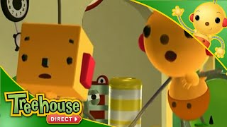 Rolie Polie Olie - We Scream For Ice Cream / Pomps Up / Anchors Away - Ep. 42