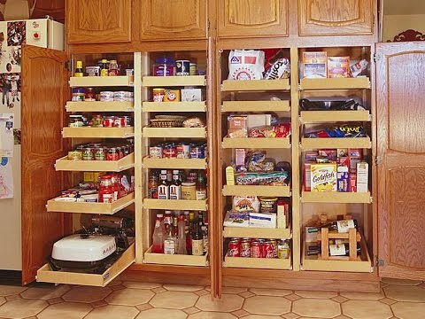 Kitchen pantry cabinet kitchen pantry cabinet stand - Kitchen pantry cabinet design plans ...