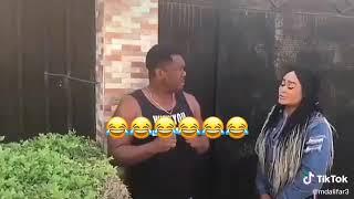 I miss my period ???? #tiktok #african #nigrea #sierraleone #comedy