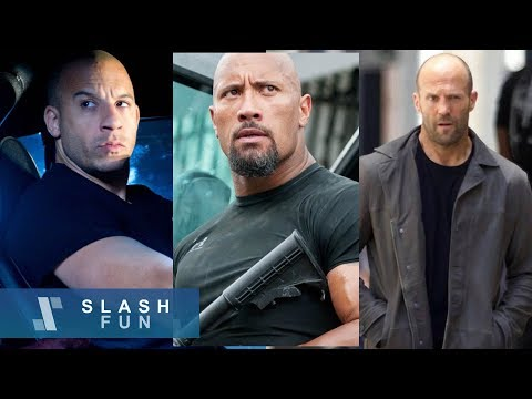 The Fate of the Furious Born and Height