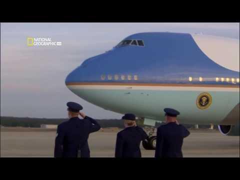 ABD Başkanı Uçağı