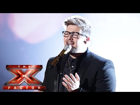 Chè Chesterman covers The Beatles' Yesterday | Live Week 4 | The X Factor 2015