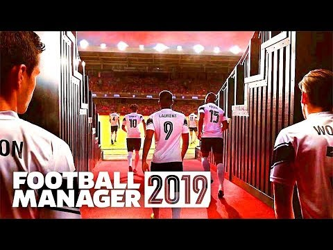 Football Manager 2019 Welcome To The Job Trailer 2018 Ps4 Xbox One Pc