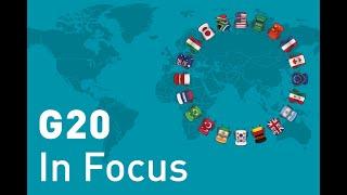 أخبار عالمية   بناء عالم متواصل هدف قمة العشرين في #ألمانيا