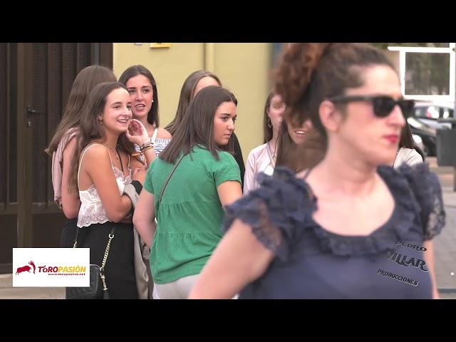 Juventud Taurina de Salamanca