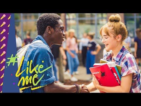 #LikeMe: Kijk hier naar de allereerste aflevering