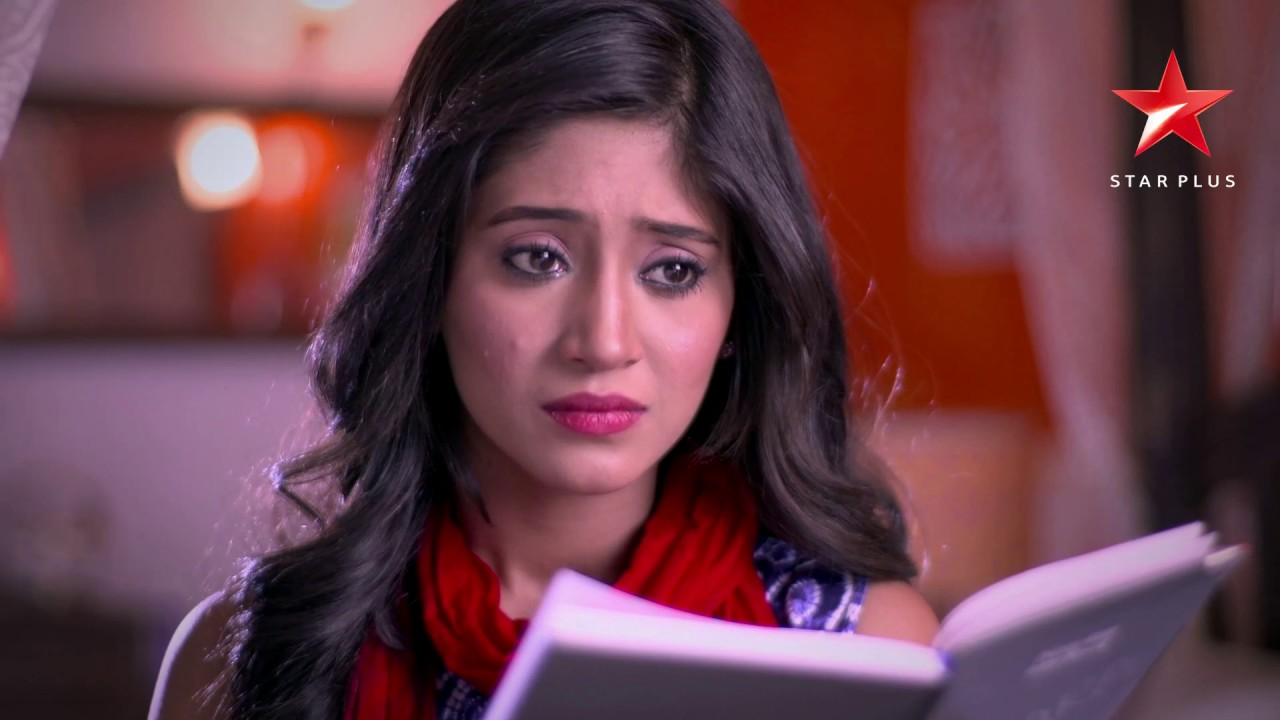 Naira's cute proposal for Kartik next in Yeh Rishta    - TellyReviews