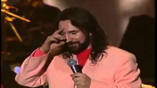 Tu ingratitud (Marco Antonio Sois & Los Bukis) En el Auditorio