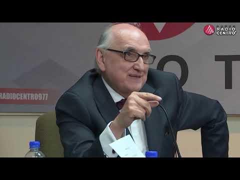 Alfredo Jalife en Entrevista con Julio Astillero 29.03.19