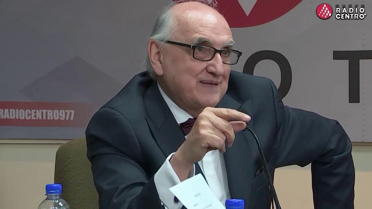 Alfredo Jalife en Entrevista con Julio Astillero 29.03.19 - YouTube