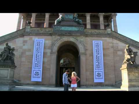 European Globe Trotters Ep.1: Berlin, Germany