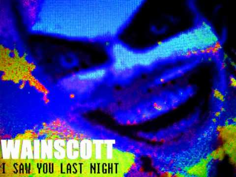 I Saw You Last Night - Wainscott (Wainscott's Hi NRG Dub)