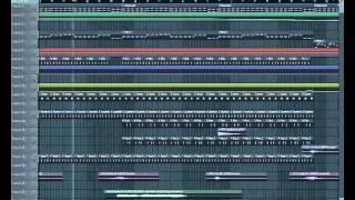 Above & Beyond feat. Richard Bedford Sun & Moon (DJ Raphael Mayers FL Studio 10)