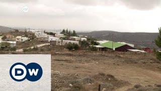الجيش الإسرائيلي ينقل مستوطنة عمونا بدلاً من إخلائها | الأخبار