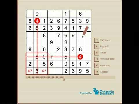 Tipps FГјr Sudoku