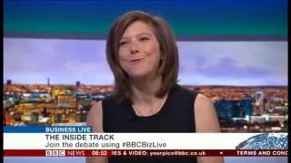 New Harvest on Cellular Agriculture, BBC News