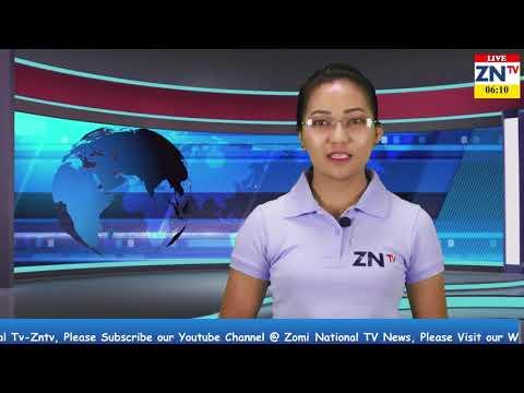 ZNTV Kaalsim Thuthak Tangkona # 48, November 15, 2019