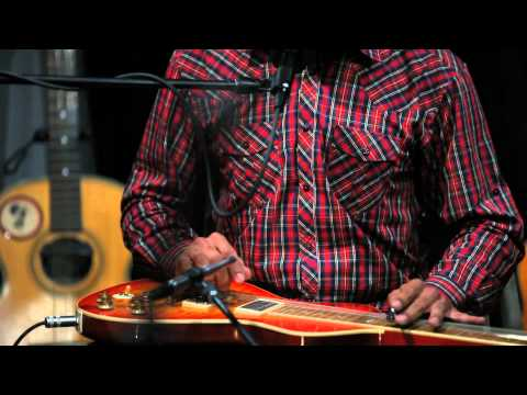 Fistful of Mercy - Restore Me (Live on KEXP)