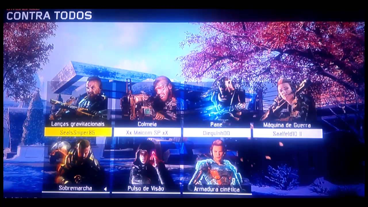 BO3 Xbox 360 - YouTubeVideo Games Xbox 360 Bo3