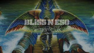 Bliss n Eso - Addicted (Running On Air)