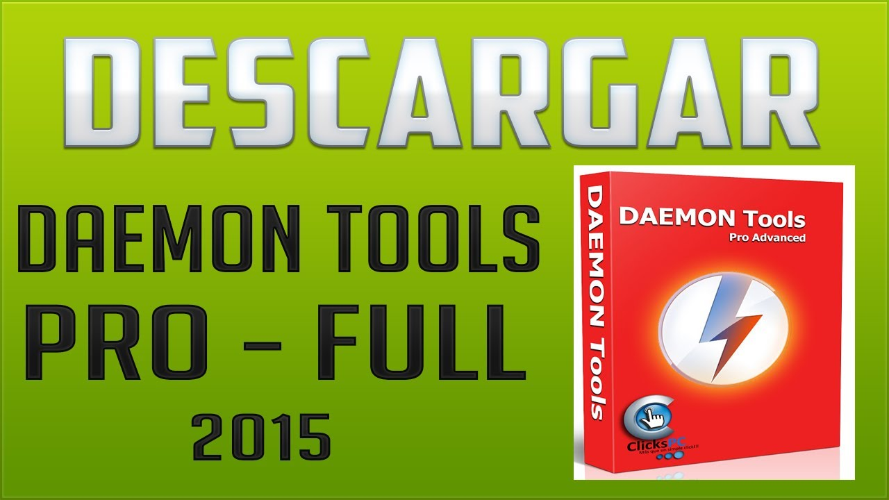 licencia para daemon tools pro gratis