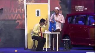 Maharaja Lawak Mega 2013 - Minggu 9 - Persembahan Shiro