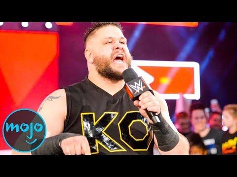 Top 10 Best WWE Villains Right Now