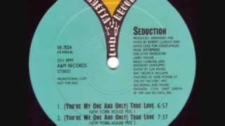 Seduction - (You