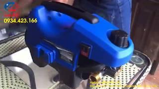 Máy rửa xe mini rửa siêu sạch Lucky AWP HI 70P