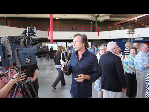 Behind the Camera with Bill Fichtner
