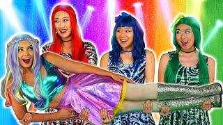 Baixar SUMMER BREEZE (MUSIC VIDEO). THE K POPS SAVE SUPER POPS' MAJESTY. Totally TV Original Series.