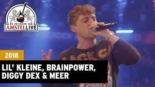Matties van Amstel - Feesttent, Dansplaat, Drank & Drugs, Krantenwijk, Ik Neem Je Mee