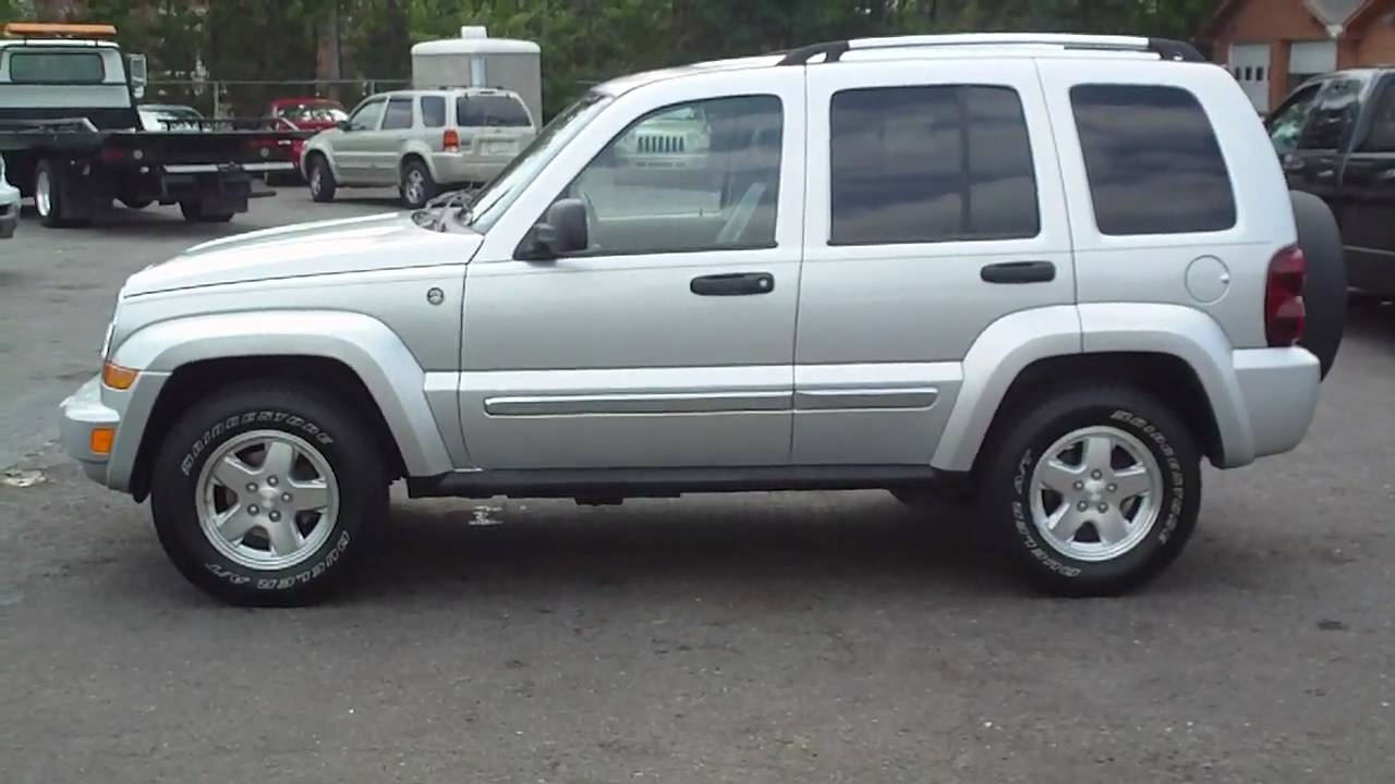 used jeep liberty for salewholesalecarsdirect - youtube