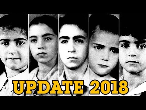 16 of the Strangest Unsolved Mysteries of All Time Update 2018 - Part 1