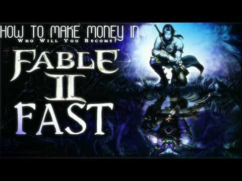 How To Make Money In Fable 2 Fast