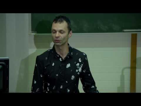 ASSOCIATE PROFESSOR ALAN DORIN