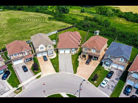 Download 7175 Wrigley Court, Mississauga Home for Sale - Real Estate Properties for Sale