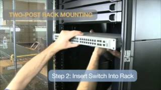 Arista Networks 7010T Series Data Center Switches
