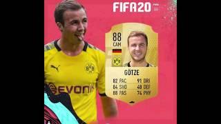 FIFA 20 ULTIMATE TEAM PREDICTIONS