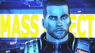 MASS EFFECT | Captain on Deck